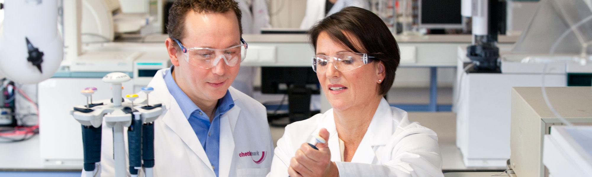 vacatures analist chemie